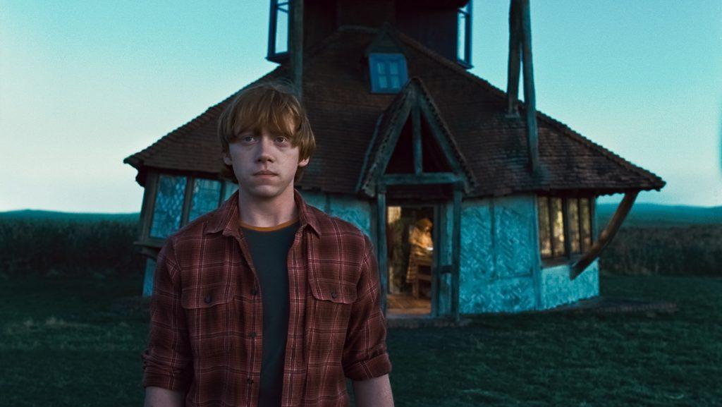 Harry-Potter-Deathly-Hallows-The-Burrow