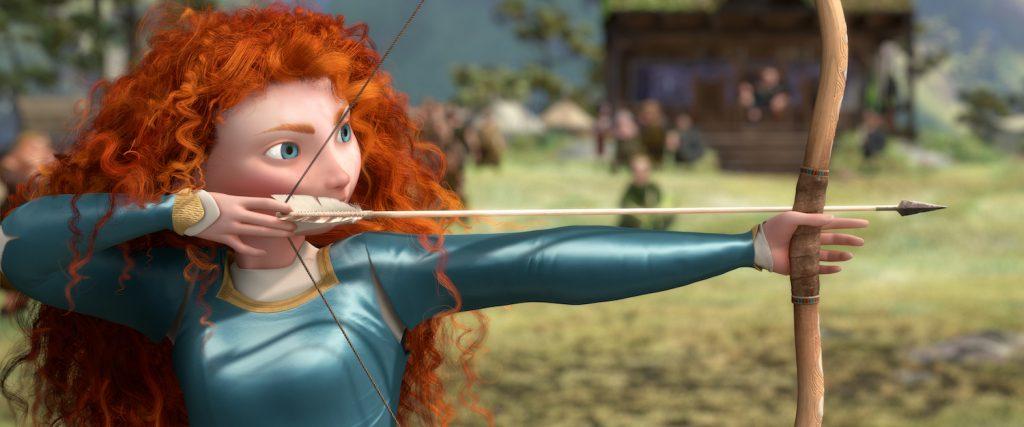 Pixars-Brave-Merida