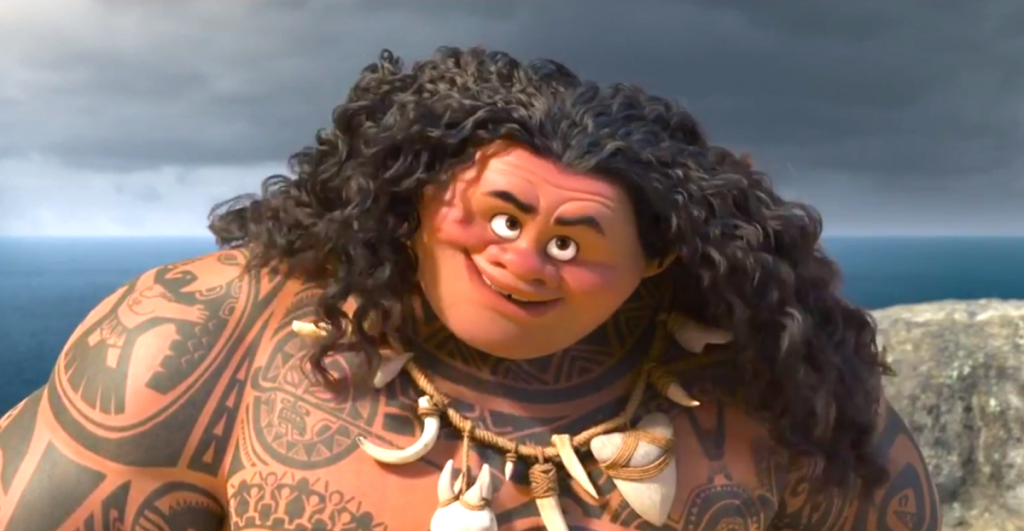 moana-dwayne-johnson-maui